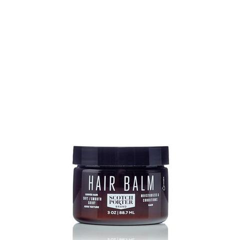 SCOTCH PORTER - HAIR BALM