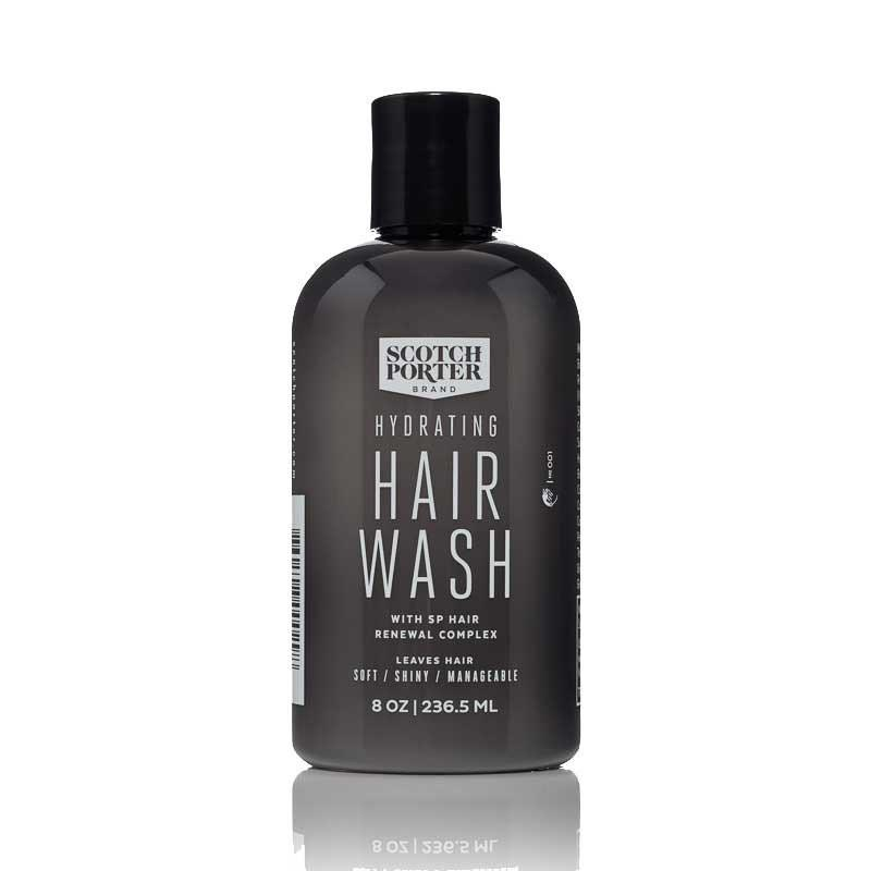 SCOTCH PORTER - HAIR WASH