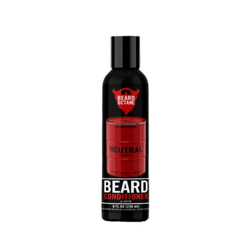 BEARD OCTANE - CONDITIONER - NEUTRAL SCENT (UNSCENTED)