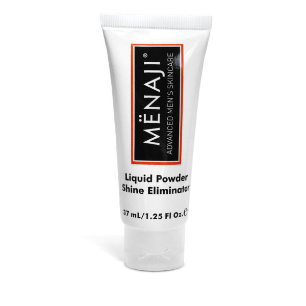 MËNAJI- Liquid Powder Shine Eliminator - Brem's Beard Company
