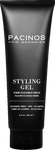 PACINOS- Styling Gel 236 ml (8oz) - Brem's Beard Company