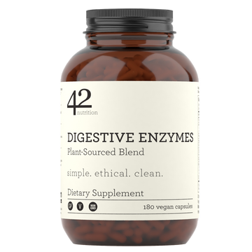 Digestive Enzymes (Wholesale Pack of 10)