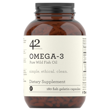 Omega 3 (Wholesale Pack of 10)