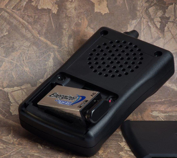 Pocket Prey – Ultra Portable Game Call