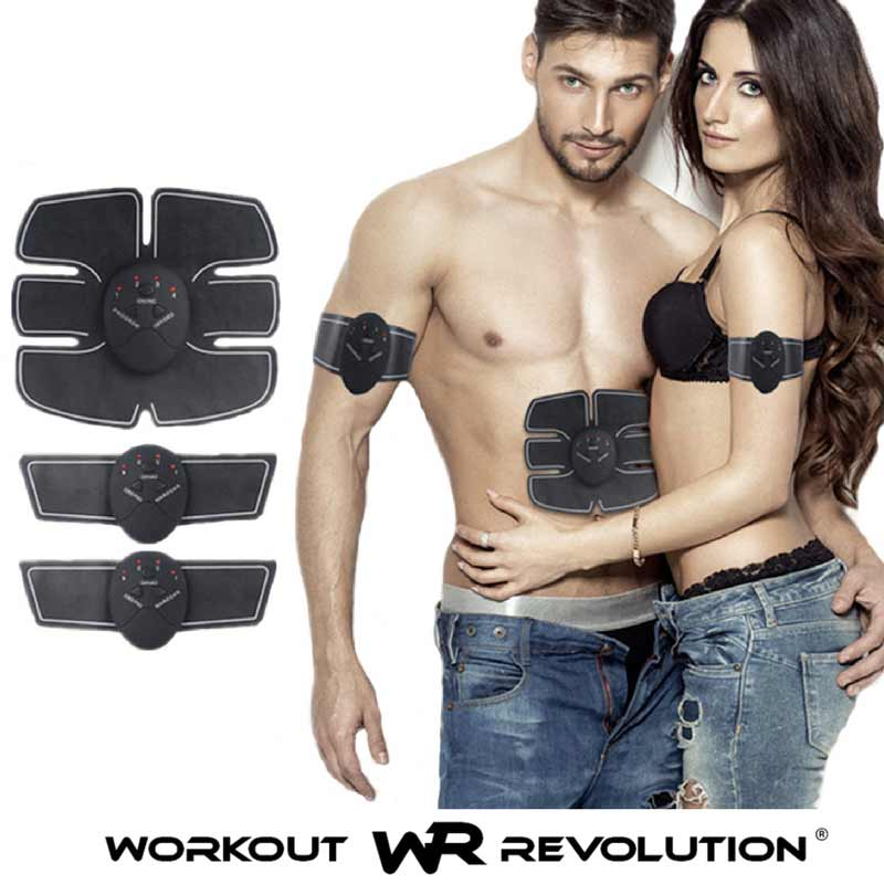 stimulateur muscle, electro stimulation