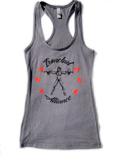 Ironclad Alliance Jersey Tank