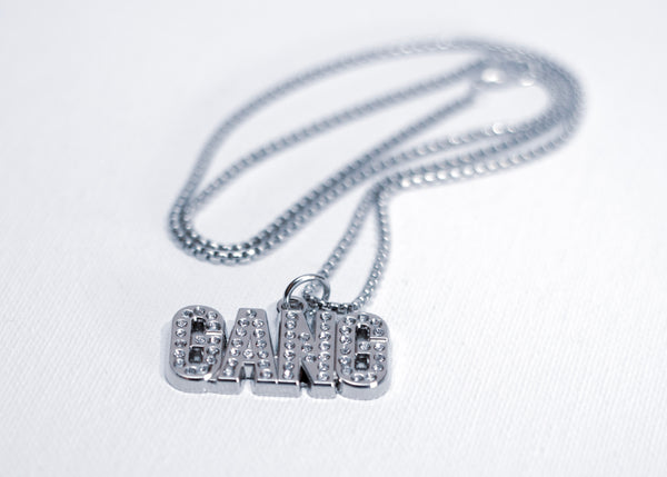 G.A.N.G. Necklace