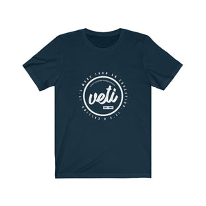 VETI - It's a Calling - Unisex Jersey Short Sleeve Tee