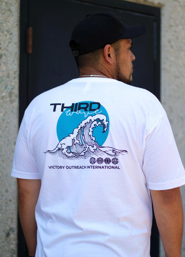 Third Wave Revival Tee