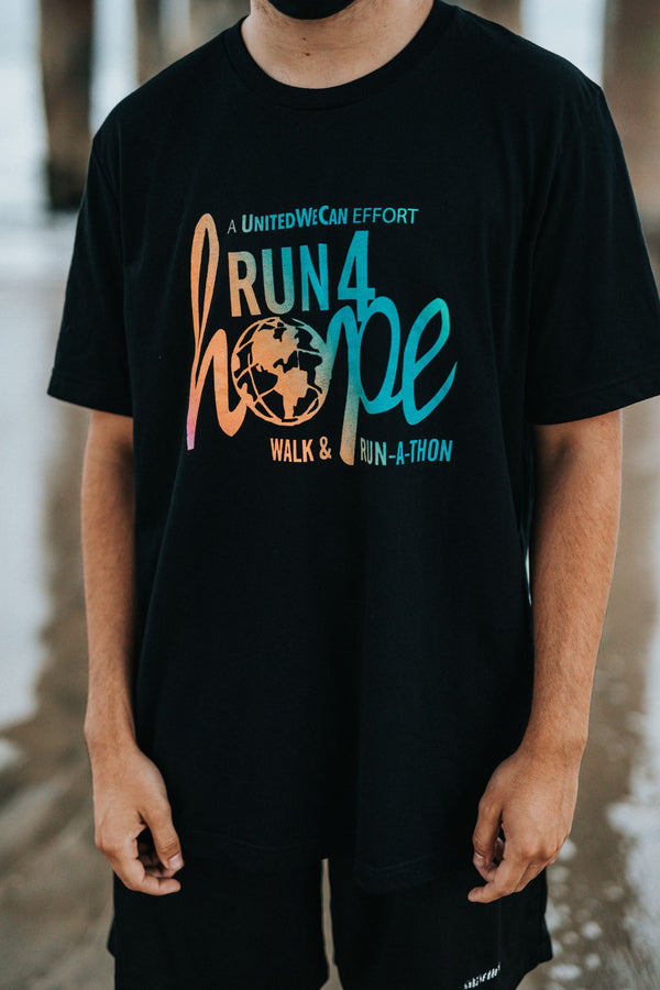 Global Run For Hope Tee