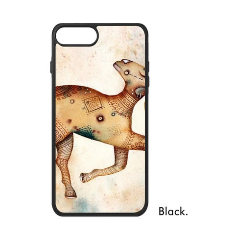 Aries Phone Case for iPhone