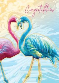 Flamingle -1067A
