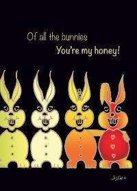 Honey Bunny-1046
