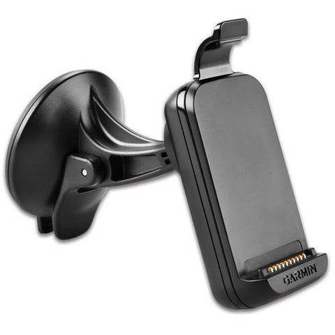 Garmin Powered Suction Cup Mount w/Speaker f/n&#252vi&reg 34xx Series & 37xx Series