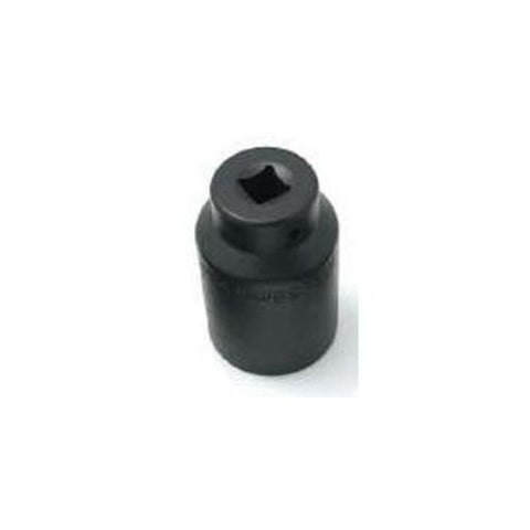 Axle Nut Socket - 34mm x 12 Pt