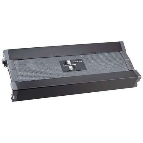 Precision Power Black Ice Class D Amplifier 7000W Max