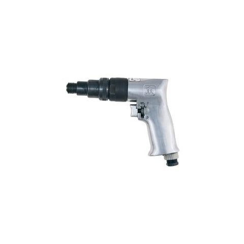 SCREWDRIVER AIR 1/4IN. PISTOL GRIP 1800RPM