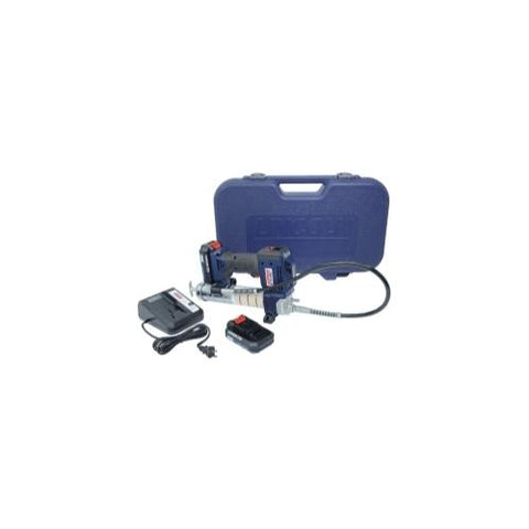 20-Volt Lithium Ion PowerLuber Kit (Dual Battery)