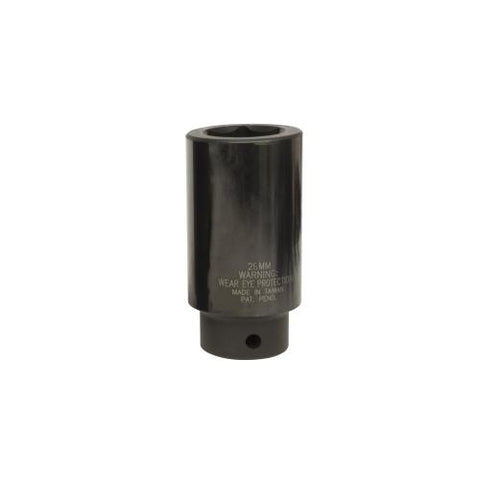 26mm Heavy Impact Socket