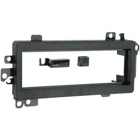 Metra(R) 99-6700 1974-2003 Chrysler(R)/Dodge(R)/Plymouth(R)/Ford(R)/Lincoln(R)/Mercury(R)/Jeep(R) Eagle Single-DIN Installation Kit