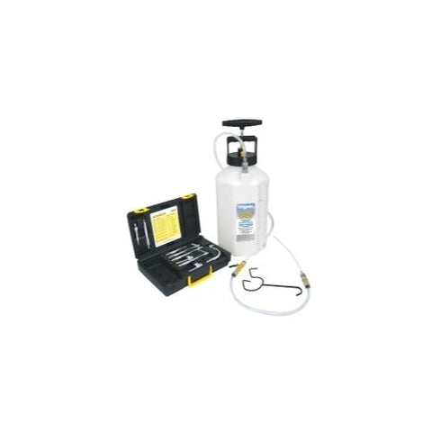 2.5-gallon ATF Refill System