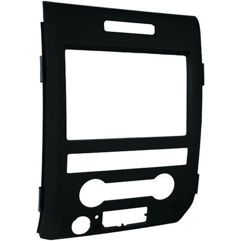 Metra 2009-2014 Ford F-150 Double-din Mounting Kit (pack of 1 Ea)
