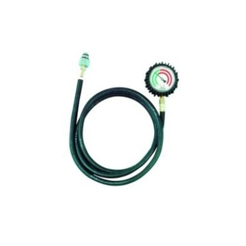 EXHAUST BACK PRESSURE KIT