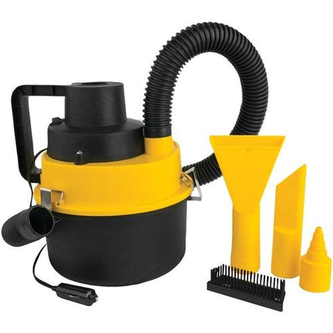 Wagan Tech(R) 750 Wet & Dry Ultra Vac(TM)
