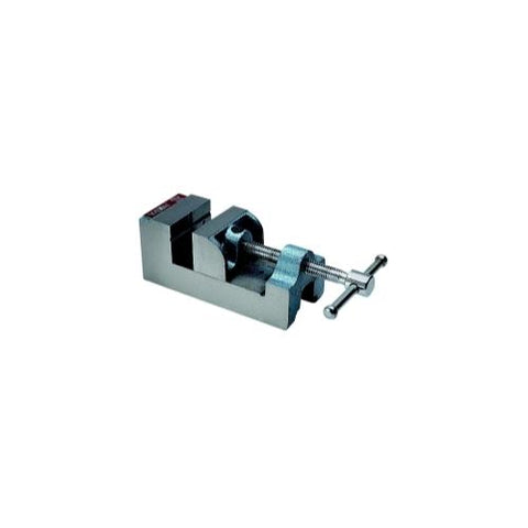 "WILTON Drill Press Vise 2-1/2"" Jaw, 1-1/2"" Depth"