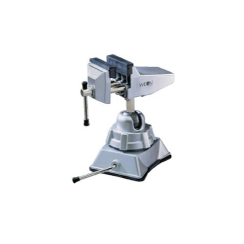 "WILTON 3VB, 2-3/4"" Vacuum Base Vise"