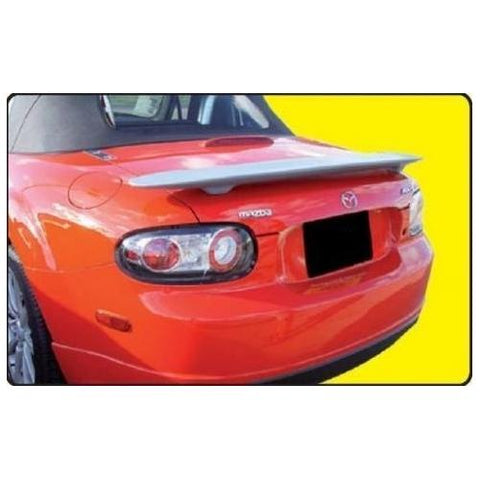 Painted 2006-2015 Mazda Miata MX5 Spoiler Custom Style