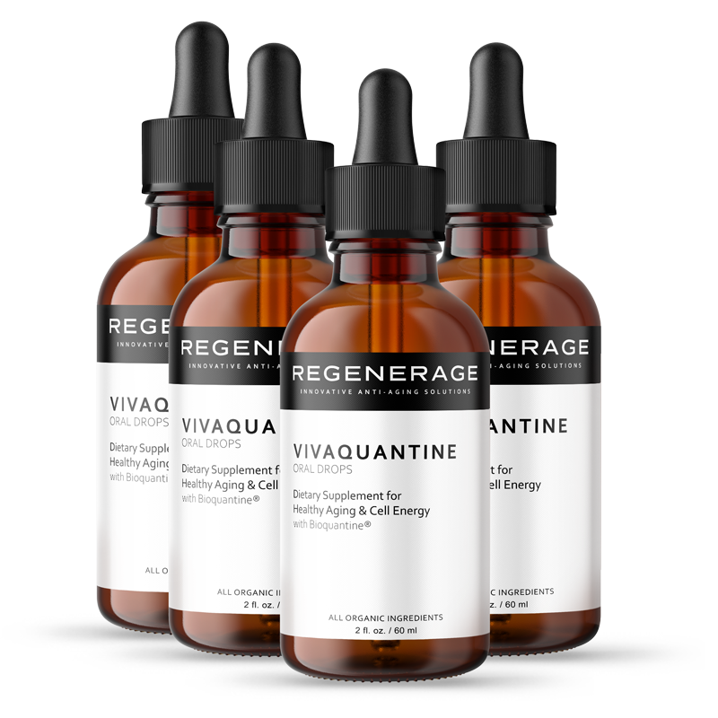 Vivaquantine - Supports General Health