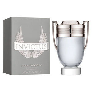 Invictus By Paco Rabbane