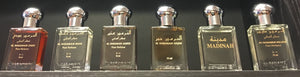 Haramain Hajar 15ml Oil