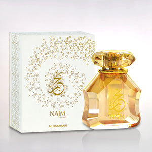 Najm Gold 12ml oil