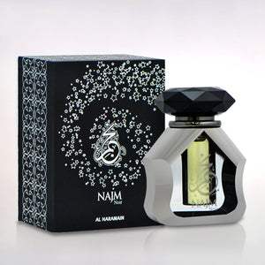 Najm Noir By Al Haramain 12 ml oil