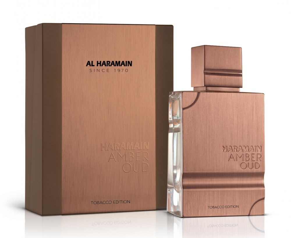 Amber Oud 2oz edp TOBACCO EDITION By Al Haramain