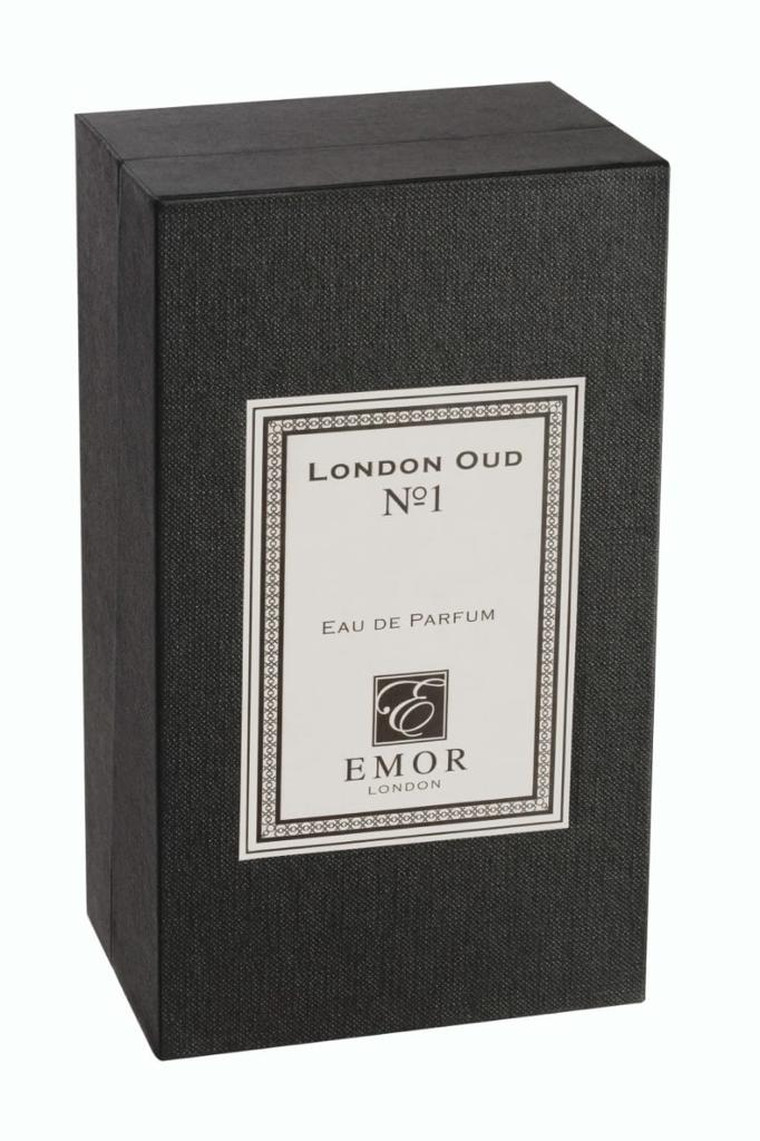 London Oud No 1 By Emor