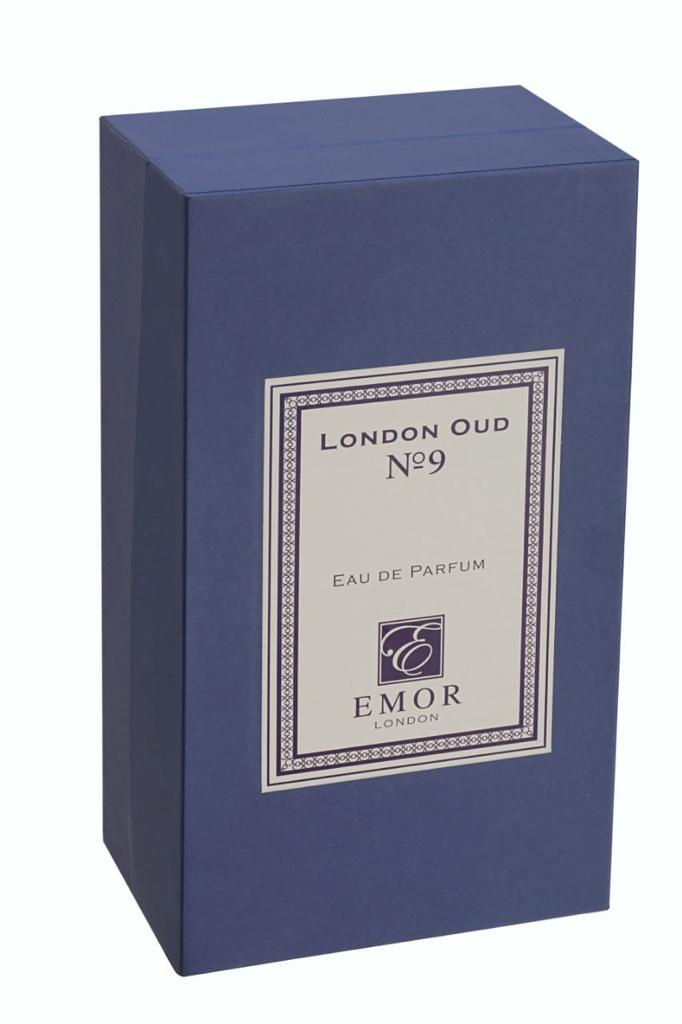 London Oud No 9 By Emor