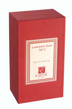 London Oud No 3 By Emor