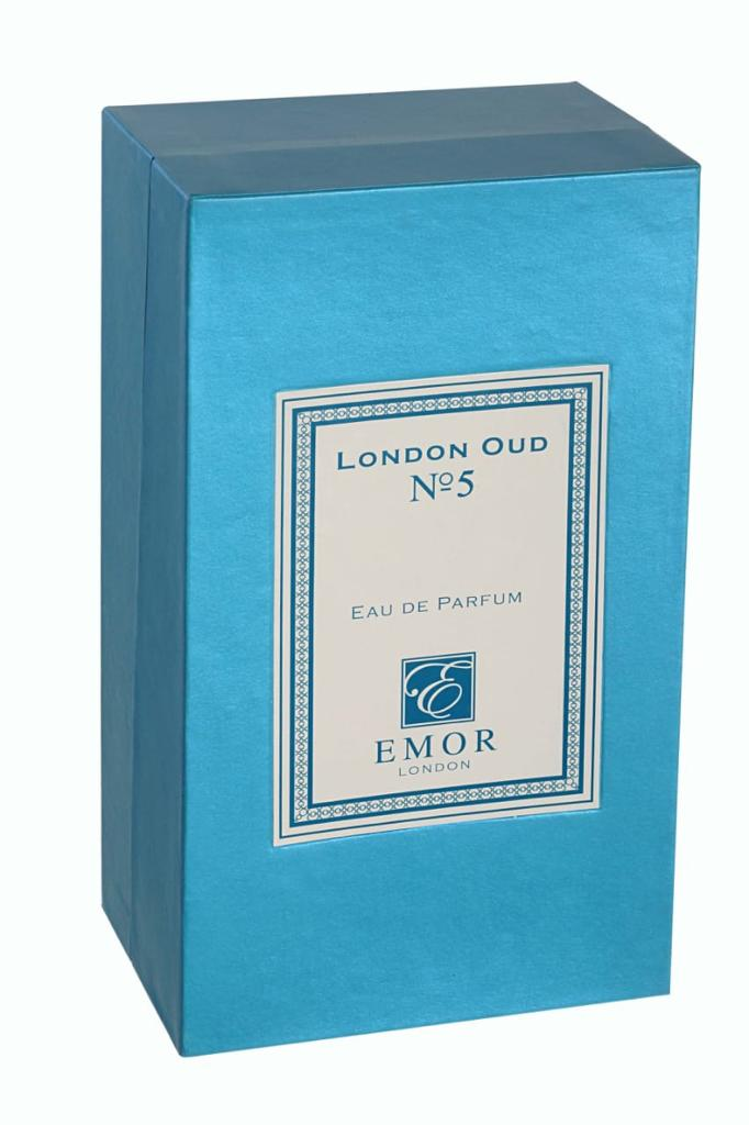 London Oud No 5 By Emor