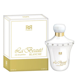 La Beaute Blanche By Rich & Ruitz