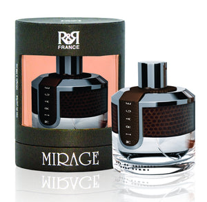 Mirage By Rich & Ruitz