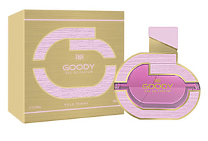 Goody By Rich & Ruitz
