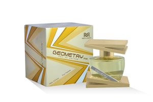 Geometry D'or Pour Femme By Rich & Ruitz