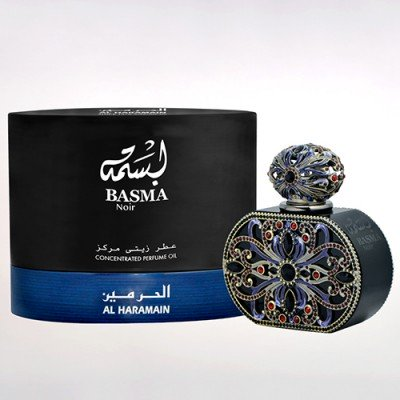 Basma Noir By Al Haramain