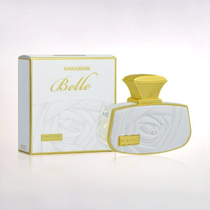 Belle By Al Haramain