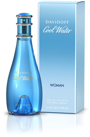 Coolwater By Davidoff Pour Femme