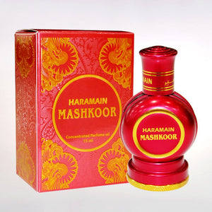 MashKoor Oil By Al Haramain