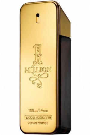 One Million By Paco Rabbane
